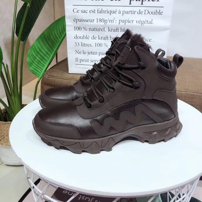 Зимняя обувь мужская Украина - Ugg (Угги)