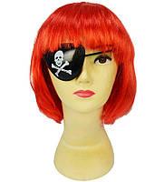 Повязка на глаз пирата 2001-0811