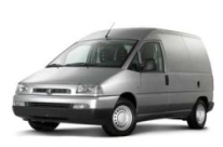 Peugeot Partner (1997-2008)