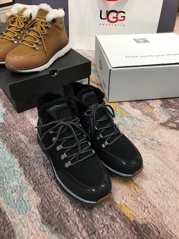 Мужские ботинки UGG Australia