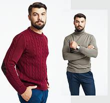 Чоловічі светри, кофти, кардигани, піджаки
