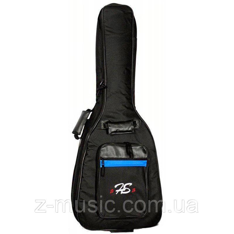 Чехол для классической гитары MusicBag VF-WG39, утеплитель 10 мм