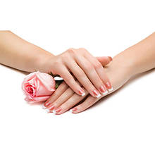 Для рук и ногтей