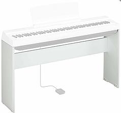Стойка YAMAHA L125WH для цифрового фортепиано P-125WH