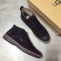 Обувь от UGG мужская