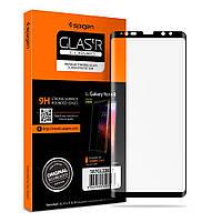 Защитное стекло Spigen для Samsung Note 8
