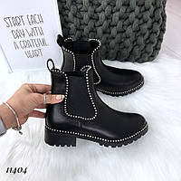 Ботинки женские зимние Richmond , женская обувь