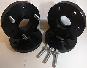 Проставки колесные 20мм для Смарт. Проставки SMART Fortwo (451)