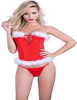 7f393298fa820 Новогодний эротический костюмчик / Эротическое белье / Сексуальное белье /  Еротична сексуальна білизна