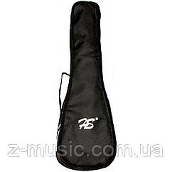 Чехол для укулеле сопрано MusicBag UKG-B, утеплитель 10 мм