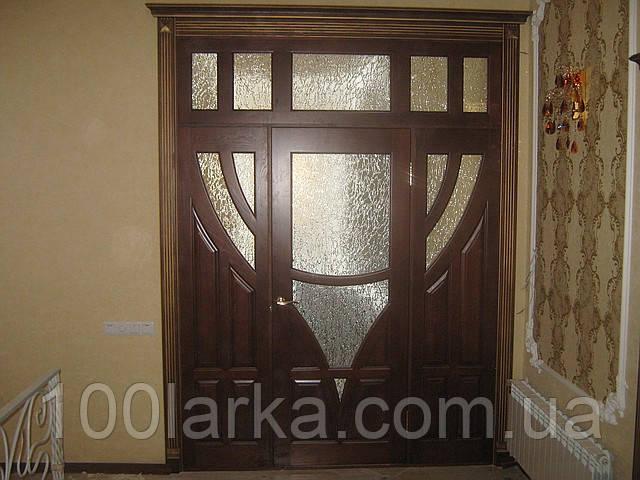 Двері внутрішні міжкімнатні