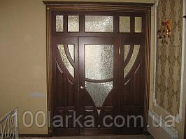 Двери внутренние межкомнатные