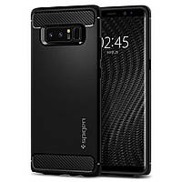 Чехол Spigen для Samsung Note 8 Rugged Armor