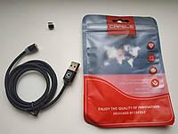 Cafele  светодиодный магнитный кабель USB для micro USB