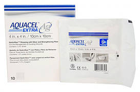 Aquacel Extra AG  15х15см (аквасель экстра аргентум с серебром)