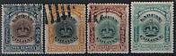 Британский Лабуан Labuan 1902