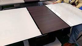 Стол стеклянный раскладной DST-401 DAOSUN