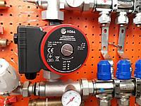 Циркуляционный насос Roda U55-25-130 (Польша)
