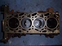 Блок двигателя голый Citroen Jumper  2006-20142.2hdi