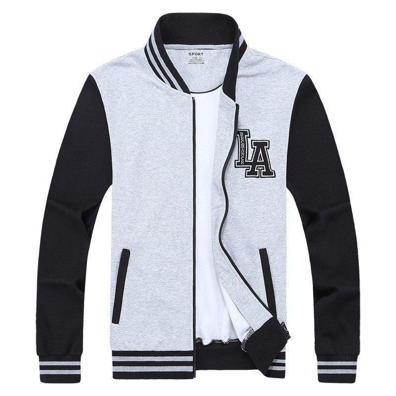 Легкая летняя мужская куртка ветровка! Черно белая куртка толстовка на молнии!