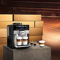 Кофемашина Siemens EQ.6 Plus s700 (TE657503DE) (Б/У), фото 6