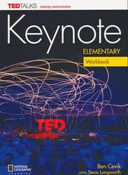 Keynote Elementary Workbook with Audio CDs (2)