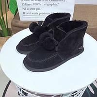 Ботинки Ugg женские, фото 1