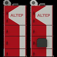 Котёл твердотопливный Альтеп DUO UNI PLUS 200 кВт (дрова, уголь) комплект