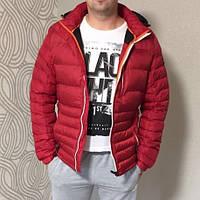 Мужская зимняя куртка. Высокое качество.