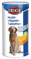 Trixie TX-2959 мультивитамины в таблетках 125гр