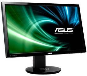 ЖК монитор ASUS VG248QE (90LMGG001Q022B1C)