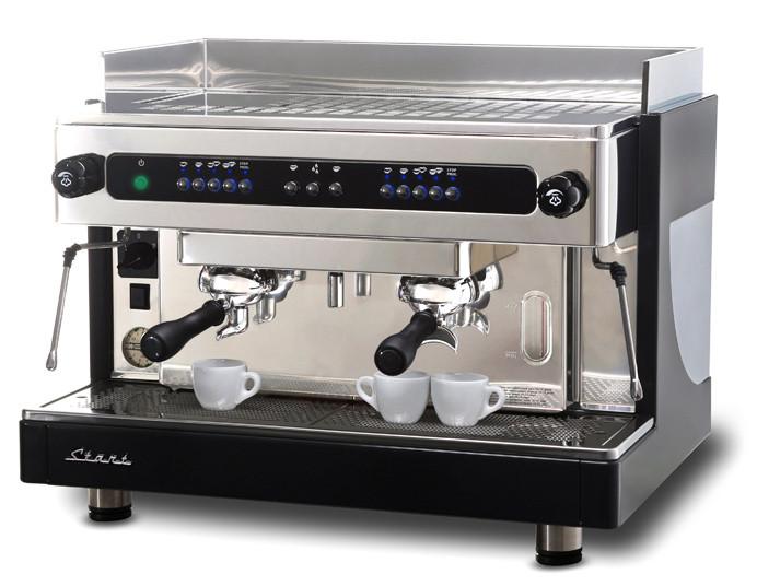 Автоматическая кофемашина MCE NEW Start SAE/2