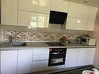 Кухня под заказ пластик blum, фото 1