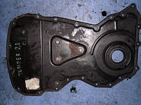 Крышка двигателя передняя (Защита ГРМ) Citroen Jumper  2006-20142.2hdi  6C1Q6019AB