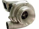 Турбина Volkswagen Golf V 1.9TDI 04- , 3K: 5439 988 0022, б/у реставрированная, фото 2