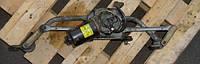 Моторчик стеклоочистителя с трапец Citroen Jumpy  1995-2007