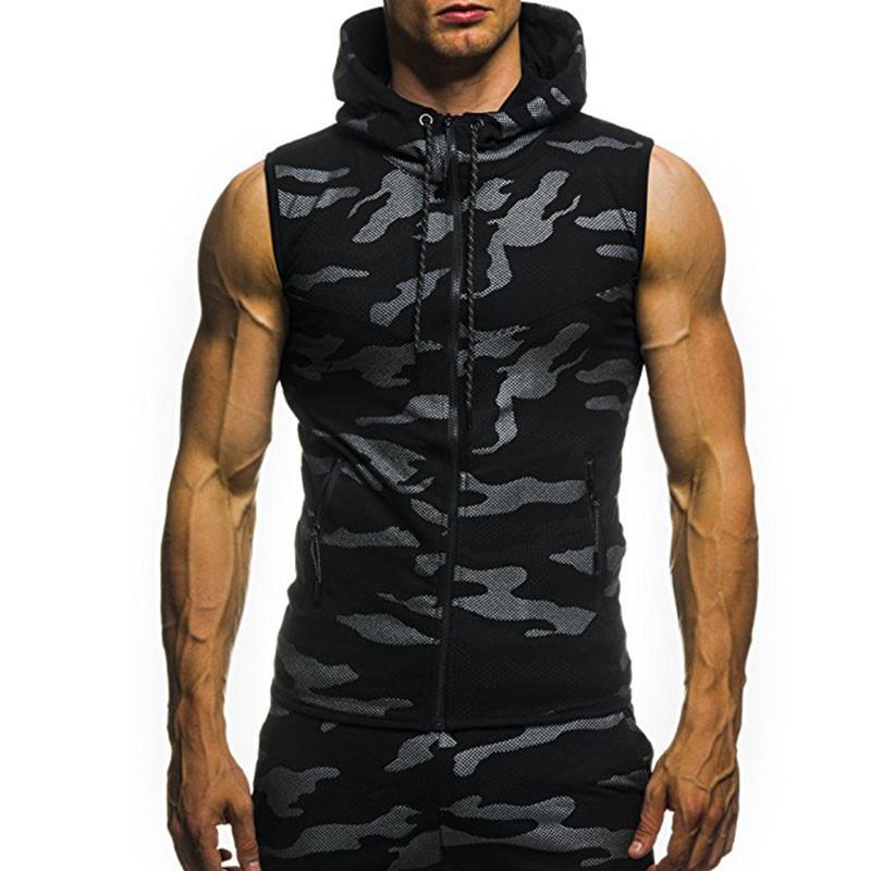 Легкая летняя мужская куртка ветровка! Черная безрукавка милитари!
