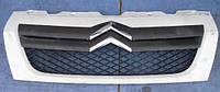 Решетка радиатора Citroen Jumper  2006-20141308069070