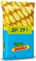 Семена кукурузы  Monsanto ДК 291 ФАО 260