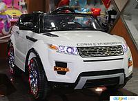 Детский электромобиль джип M 2398 BR-1 Range Rover***