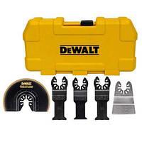 Набор принадлежностей DeWALT для DWE315, DCS355, 5 шт. в чемодане., шт