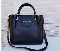 Michael Kors сумочка черная