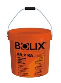 Штукатурка силикон-акриловая Bolix SA 2 KA,  30кг