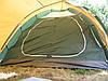 Палатка туристическая Traper 4, 3000 мм, тамбур, фото 2