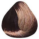 4/65 Крем-фарба De Luxe Sense Шатен фіолетово-червоний , фото 2
