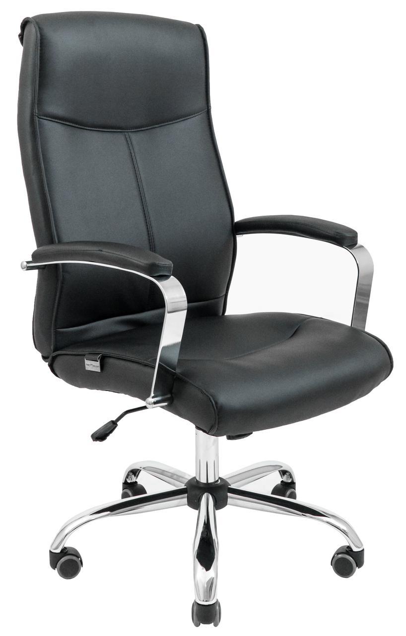 Кресло Монако М1 черный