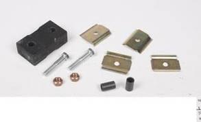 Ремкомплект глушителя MB (667)