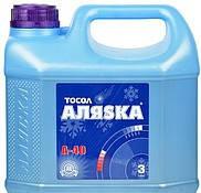 Тосол Аляска А-40 3л