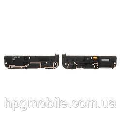 Звонок (buzzer) для LG V30 (H931, H932, H933, VS996), в рамке, оригинал