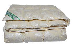 Теплое одеяло полупуховое ТМ Экопух 155х215